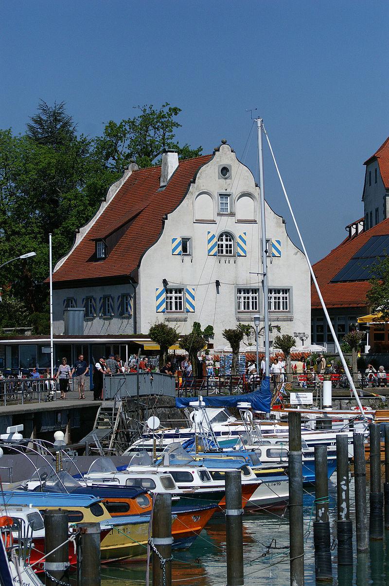 Bild Museum im Malhaus Wasserburg