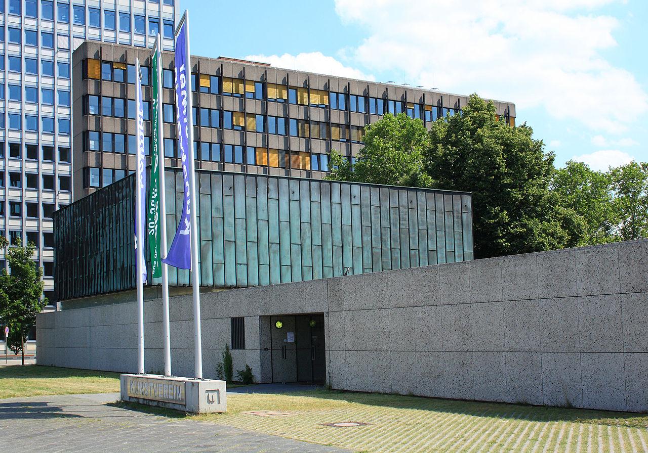 Bild Mannheimer Kunstverein