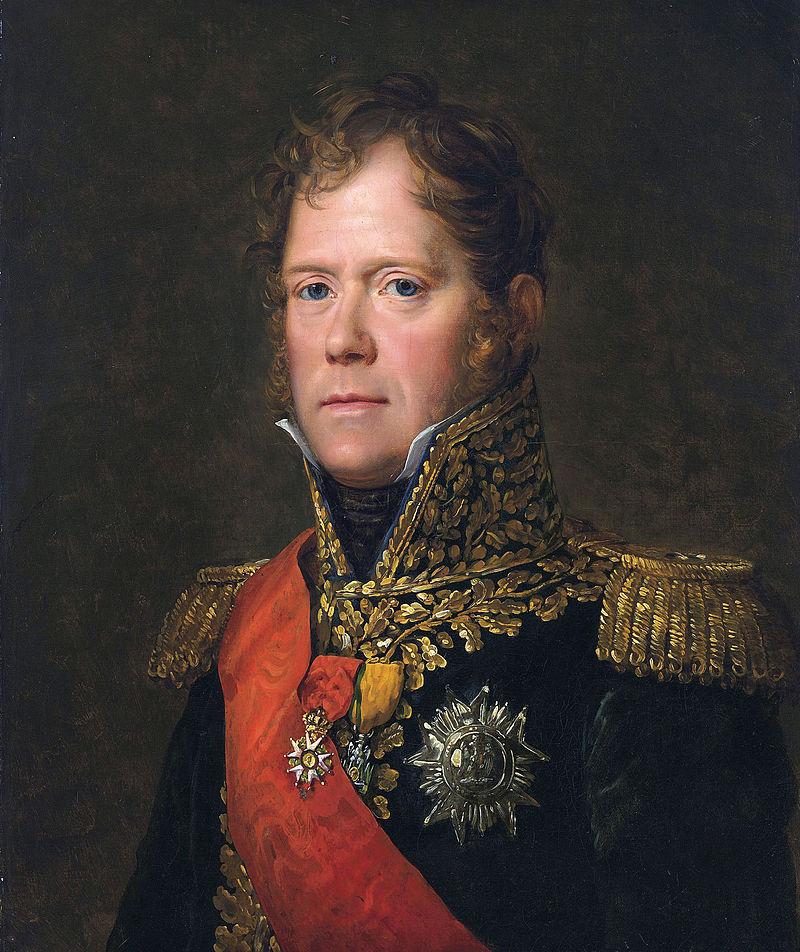 Bild Marschall Ney Haus Kaja