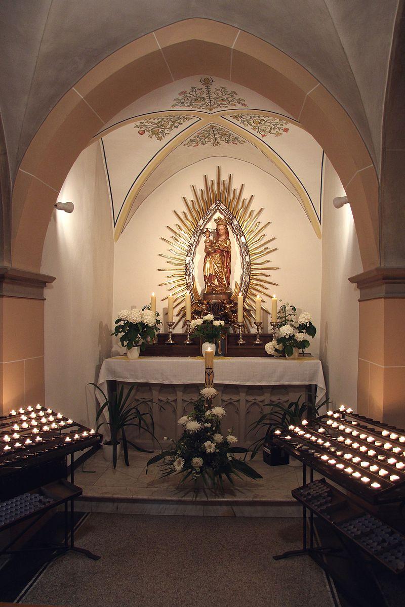 Bild Kloster Maria Engelport Treis Karden