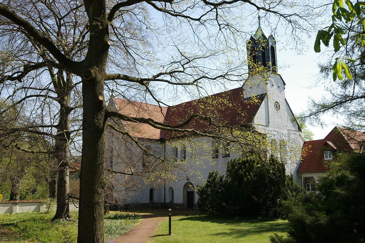 Bild Kloster Marienwerder Hannover