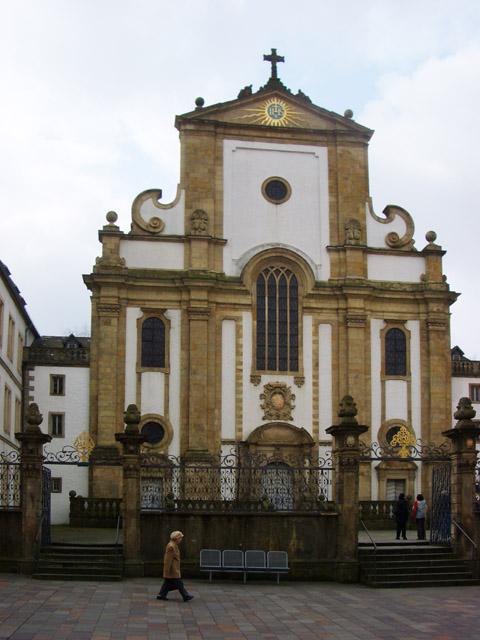 Bild Marktkirche Paderborn