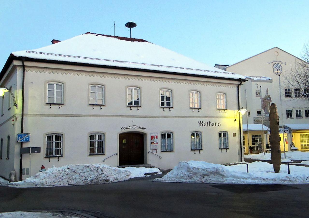 Bild Heimatmuseum Marktl am Inn