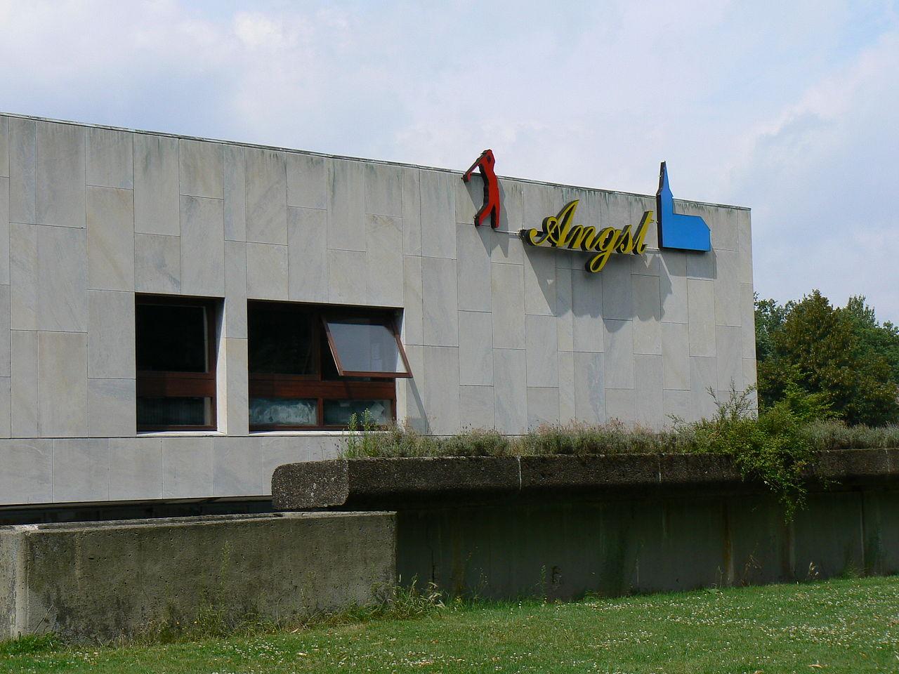 Bild Skulpturenmuseum Glaskasten Marl