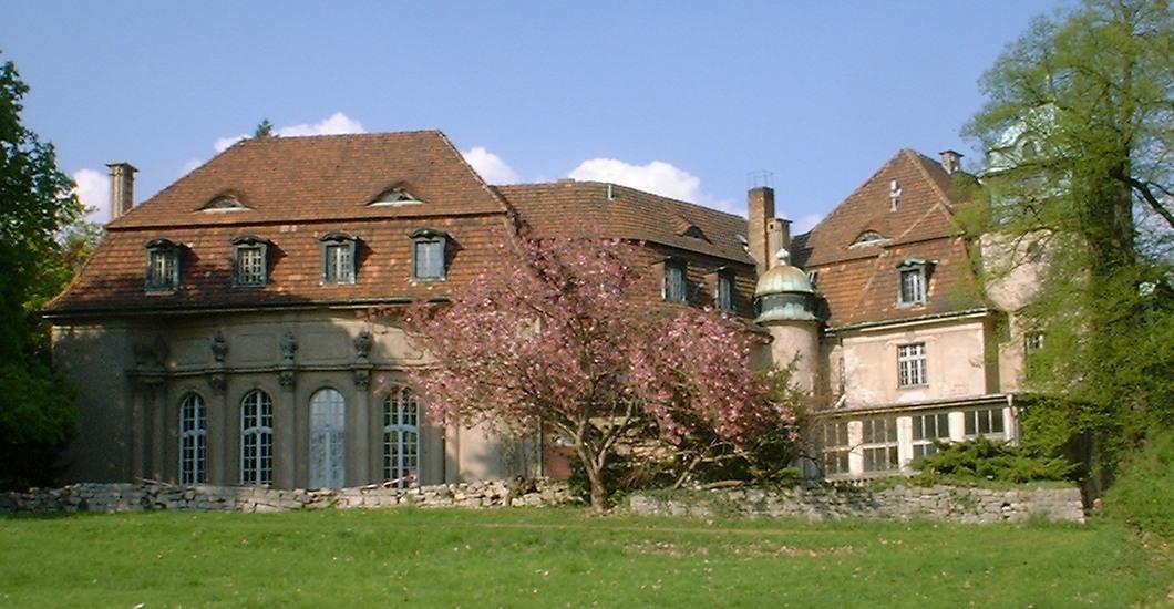 Bild Schloss Marquardt