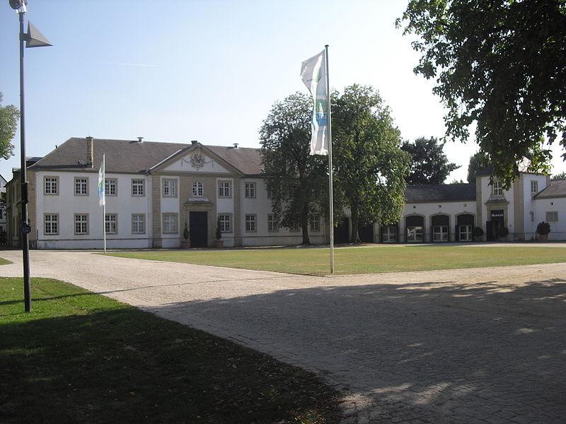 Bild Historisches Museum im Marstall Paderborn