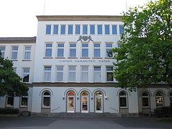 Bild Martino Katharineum Braunschweig
