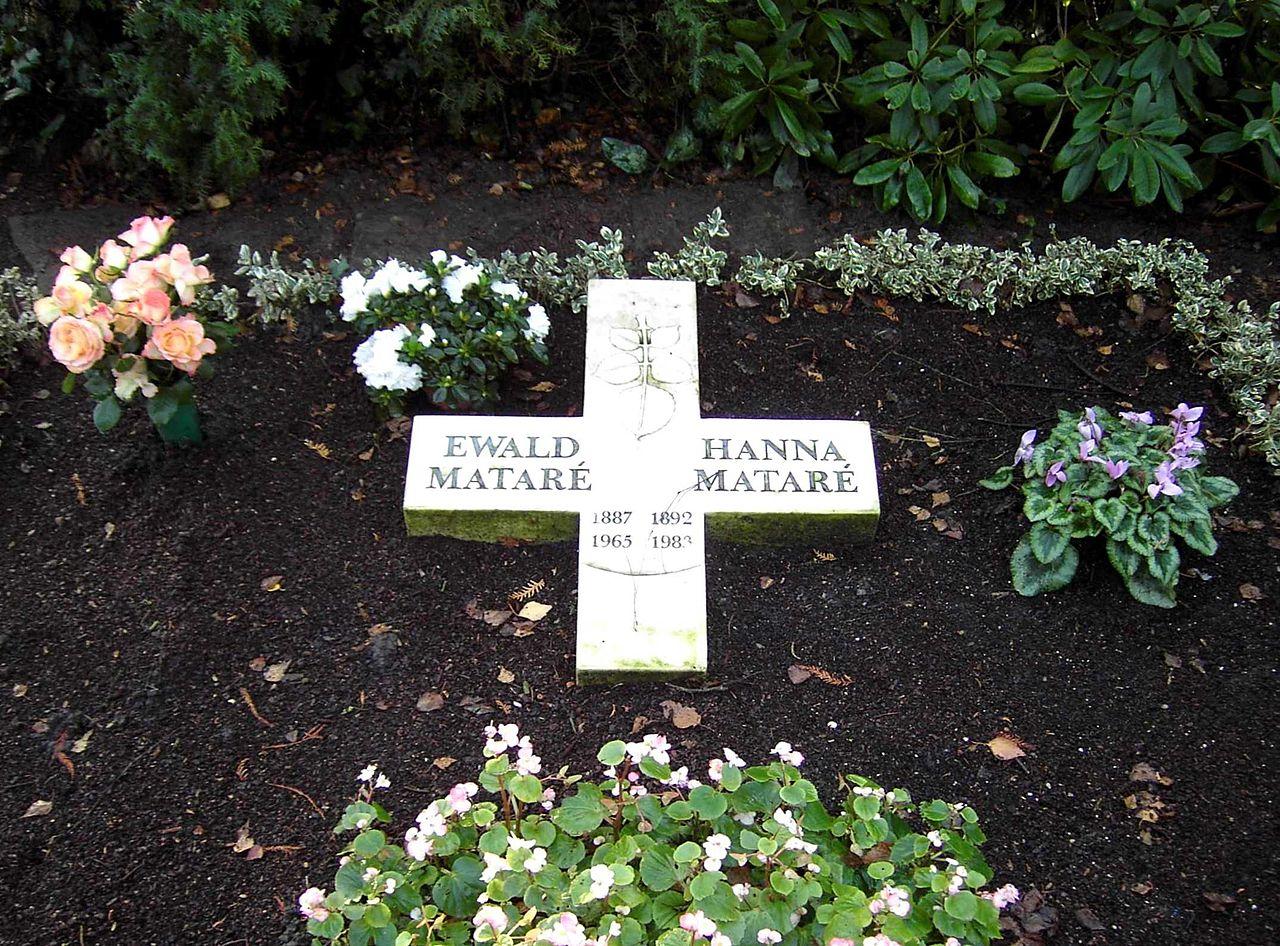 Bild Friedhof Meerbusch Büderich