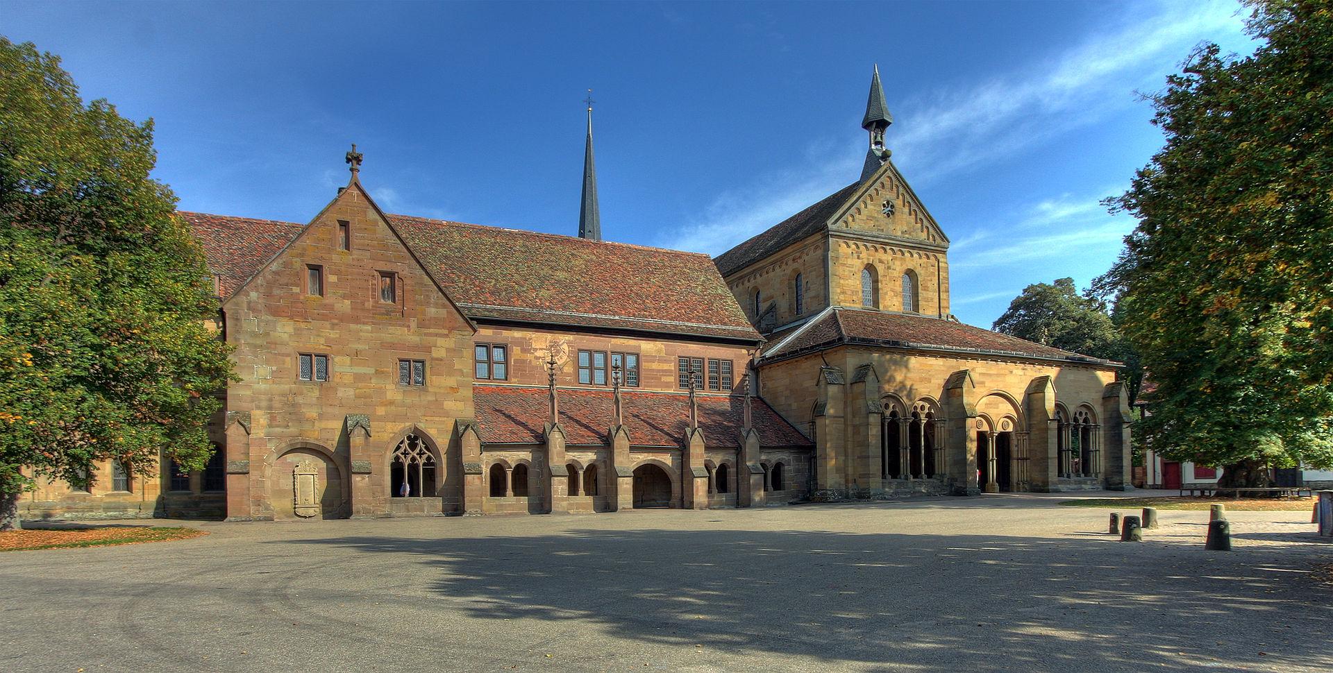 Bild Kloster Maulbronn