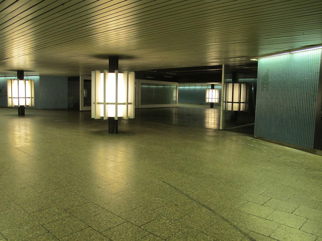 Bild MaximiliansForum München