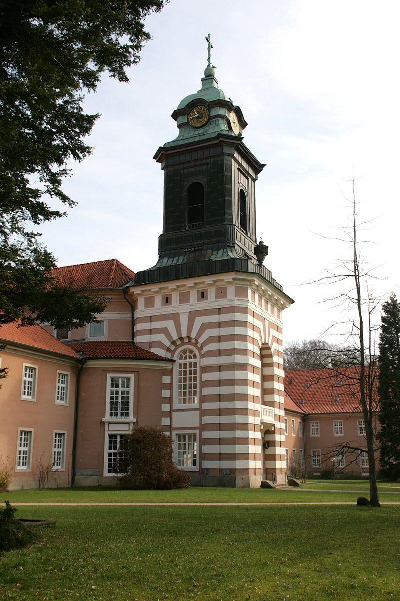 Bild Kloster Medingen