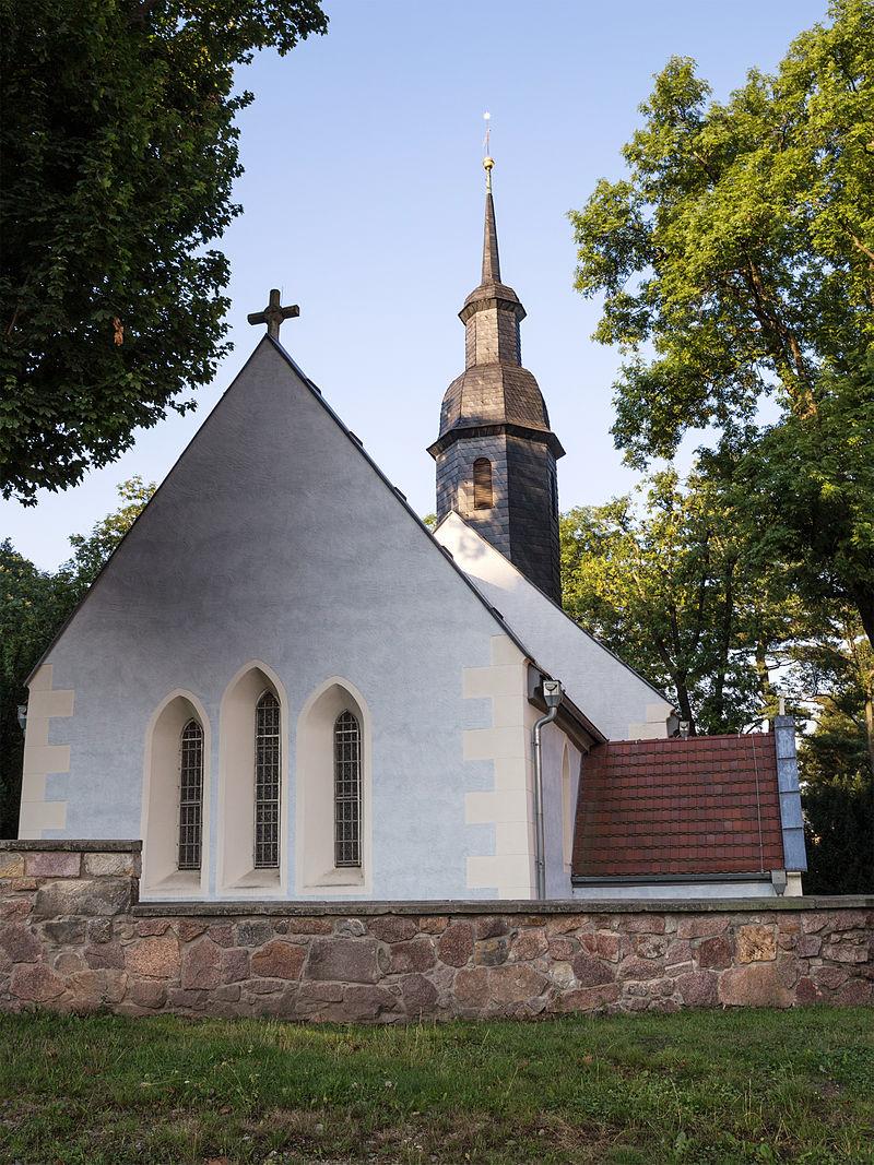 Bild Nikolaikirche Meißen