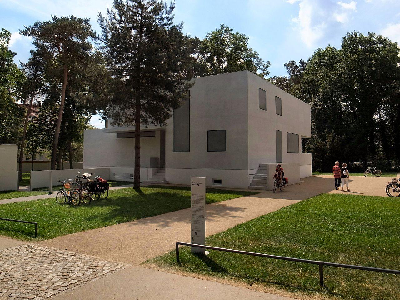 Bild Moses Mendelssohn Zentrum Dessau