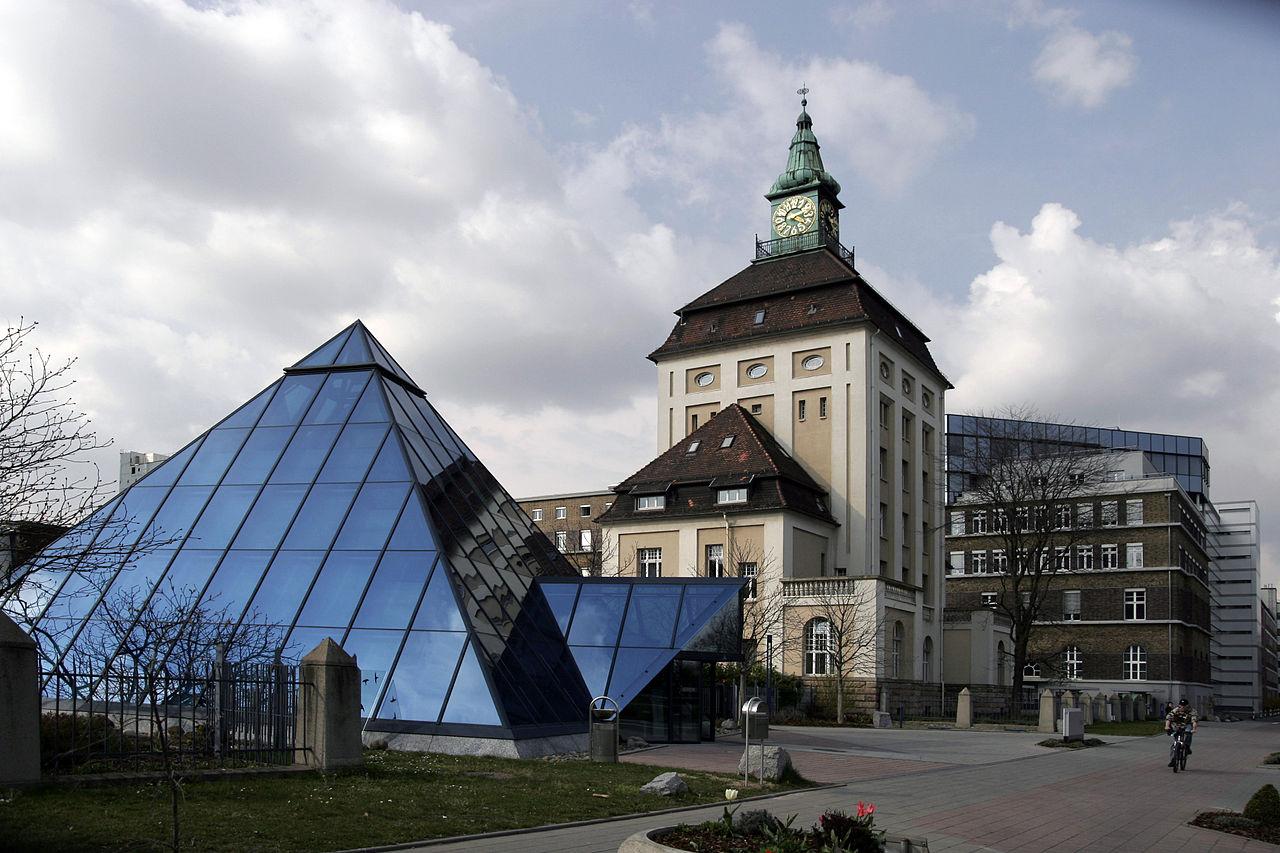 Bild Merck Gruppe Darmstadt