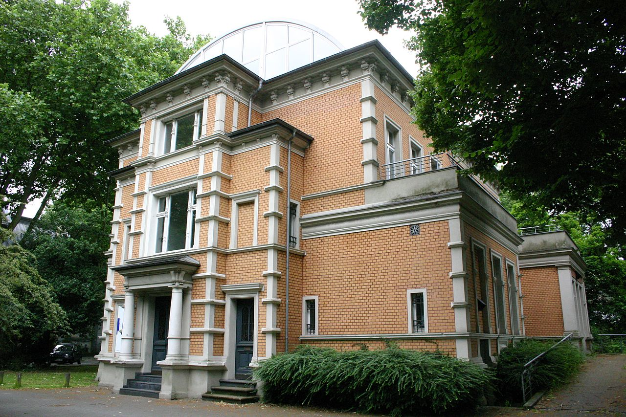 Bild Villa Concordia Oberhausen