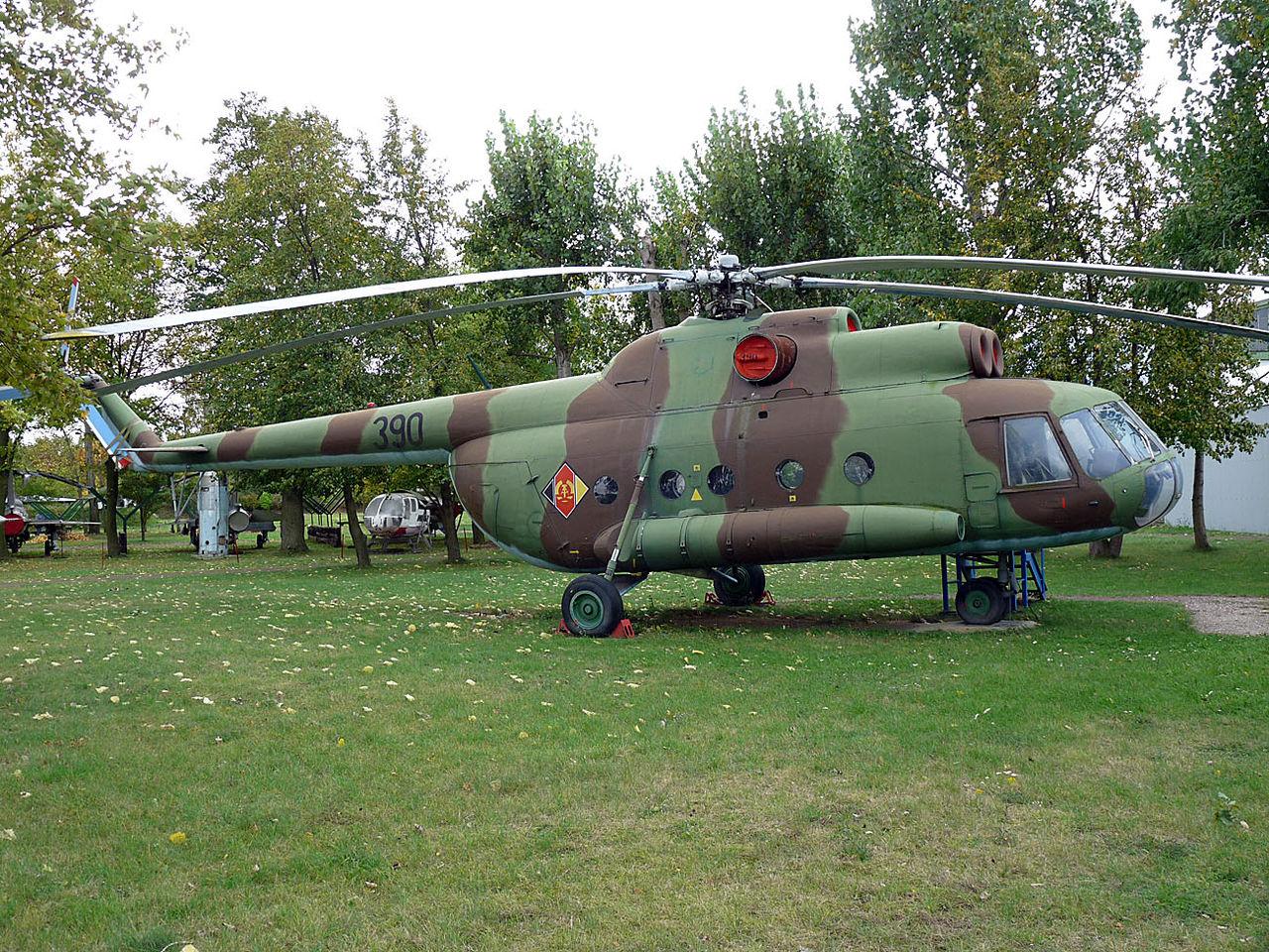 Bild Luftfahrt und Technikmuseum Merseburg