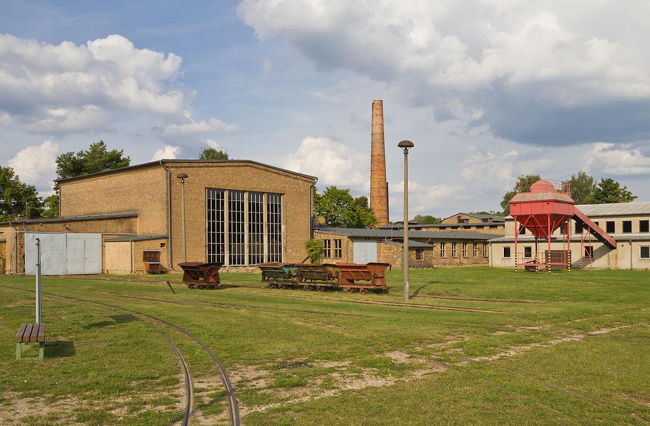 Bild Ziegeleipark Mildenberg