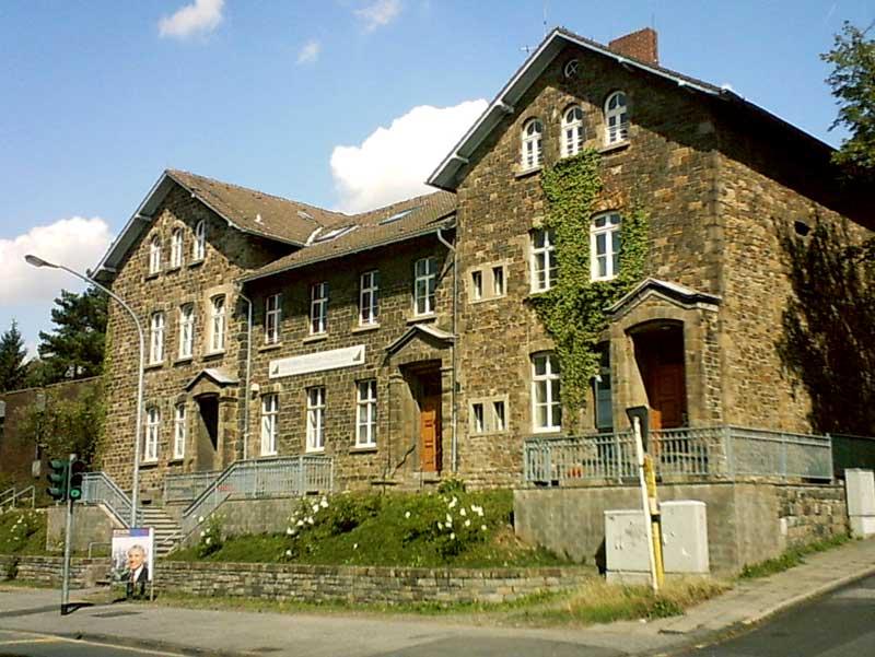 Bild Mineralien Museum Essen