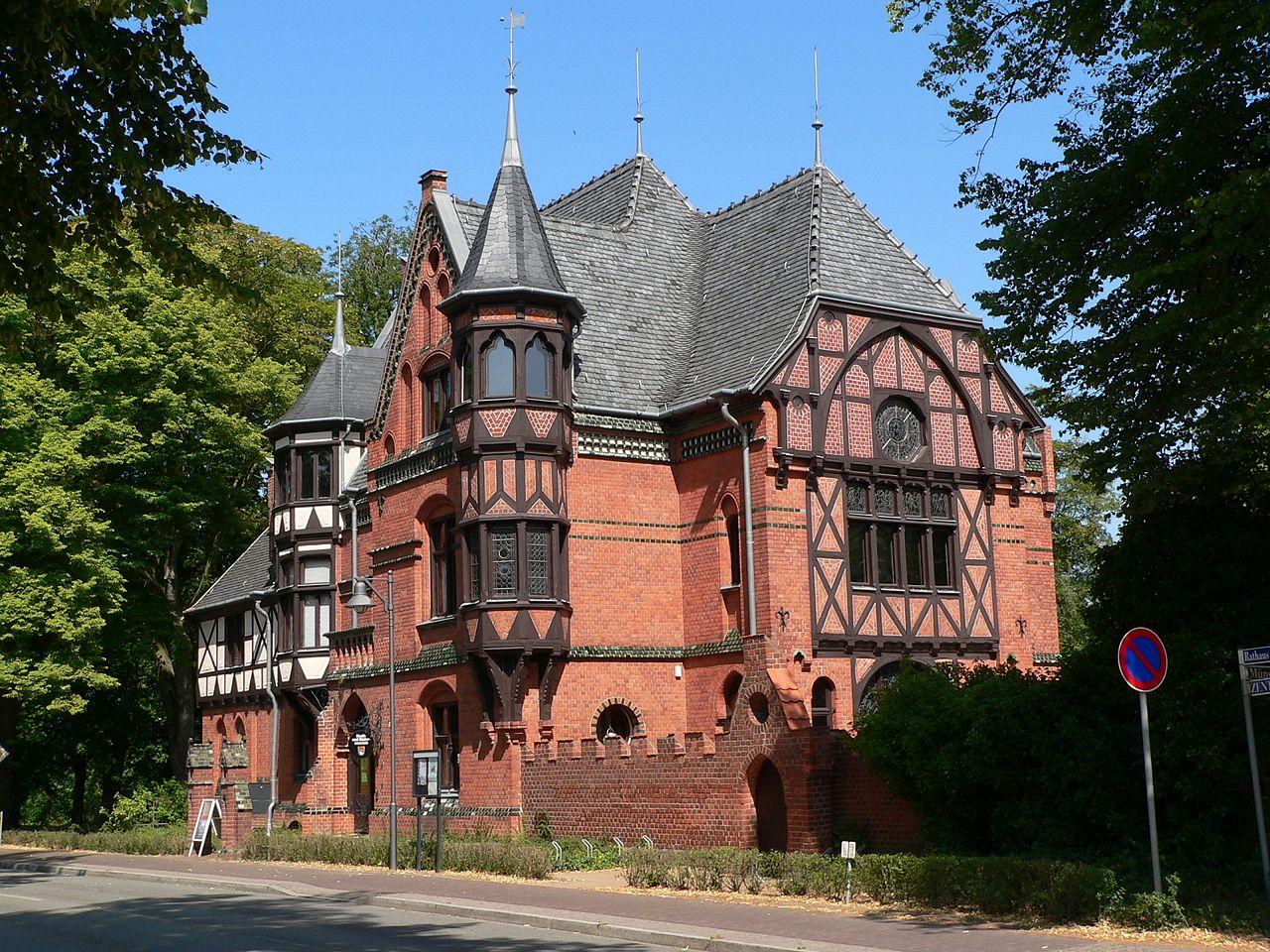 Bild Möckelhaus Bad Doberan