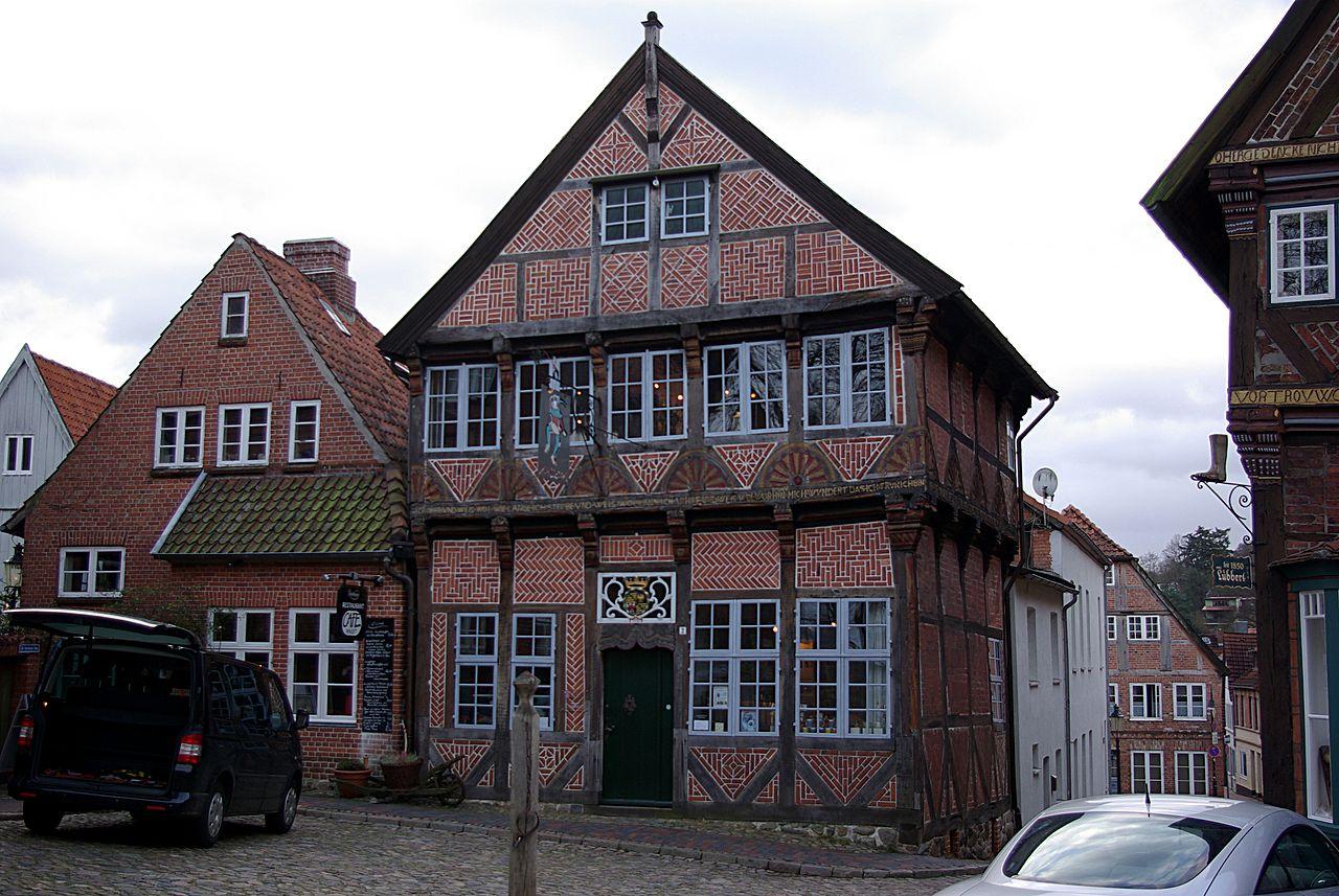 Bild Eulenspiegel Museum Mölln
