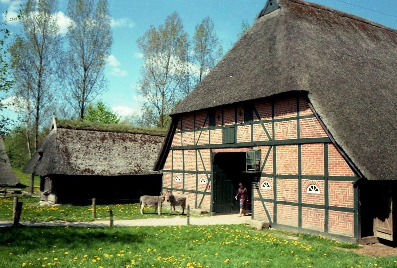 Bild Schleswig-Holsteinisches Freilichtmuseum Molfsee