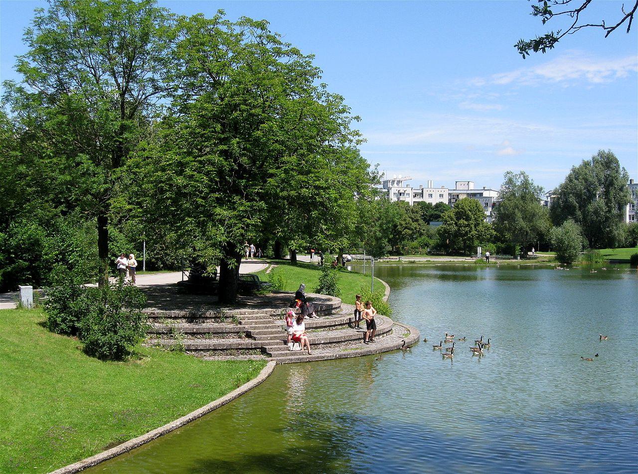 Bild Westpark München