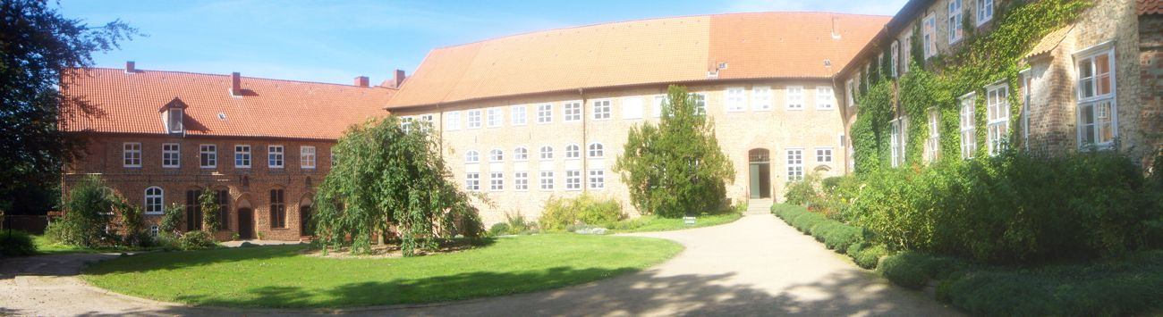Bild Kloster Ebstorf