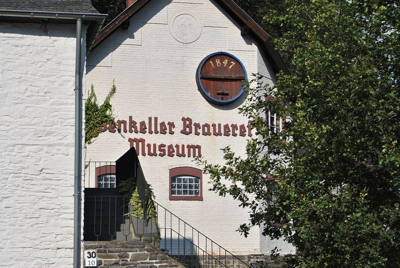 Bild Felsenkeller Brauhaus Monschau