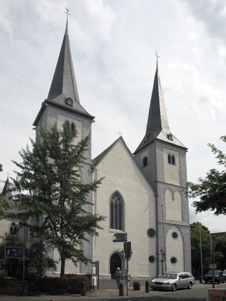 Bild Kirche St. Peter Ketten