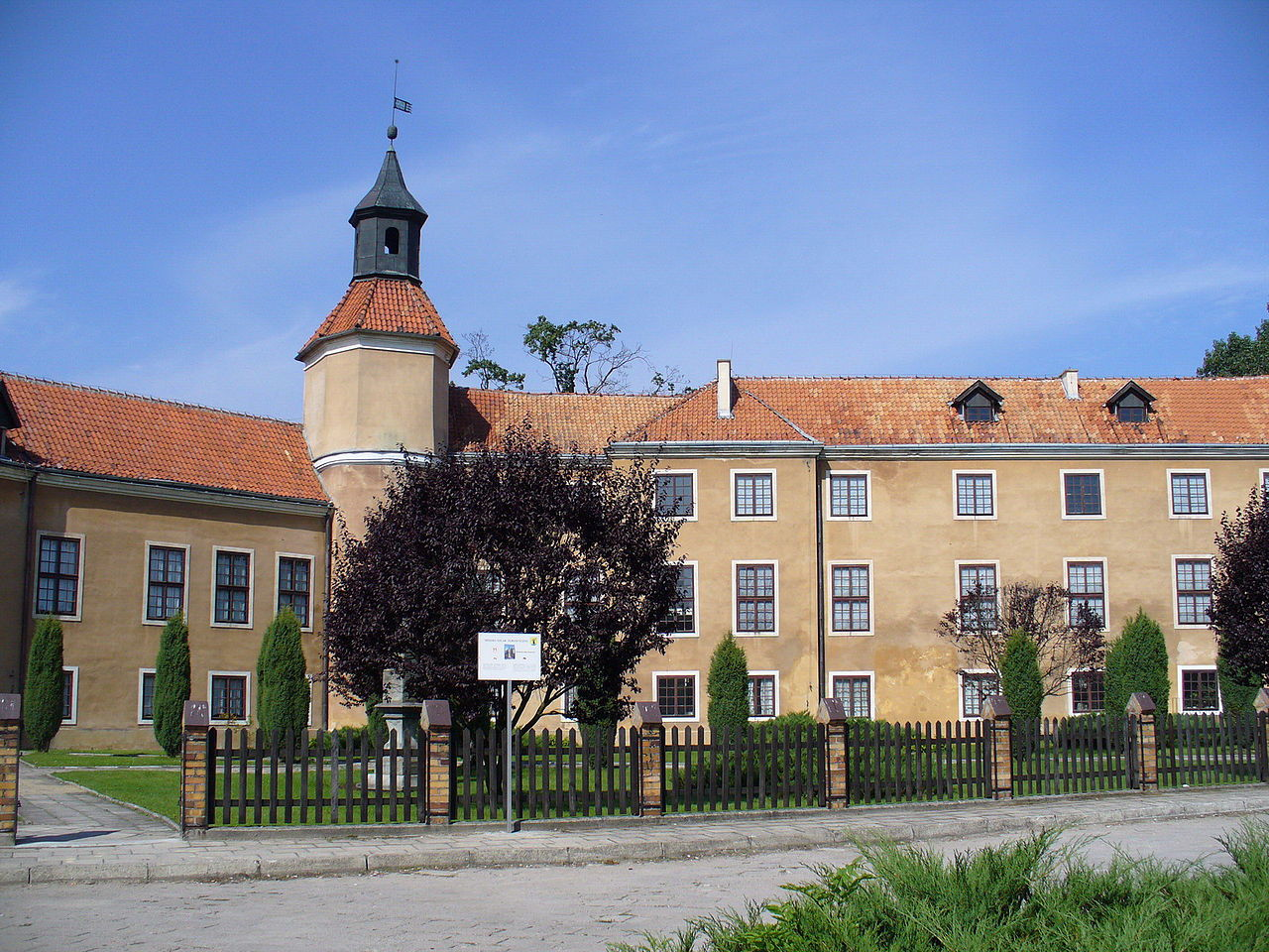 Bild Herder Museum Mohrungen