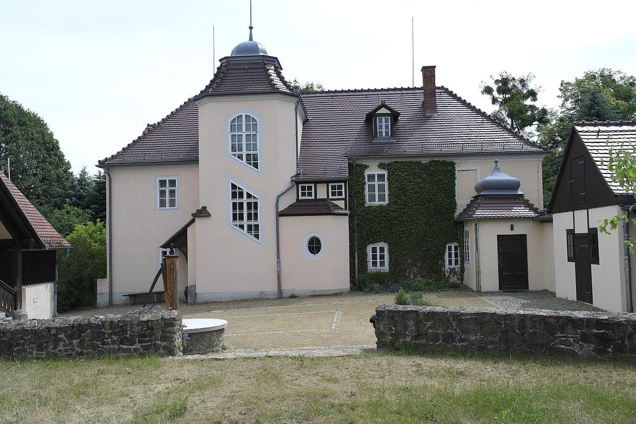 Bild Stiftung Käthe Kollwitz Haus Moritzburg