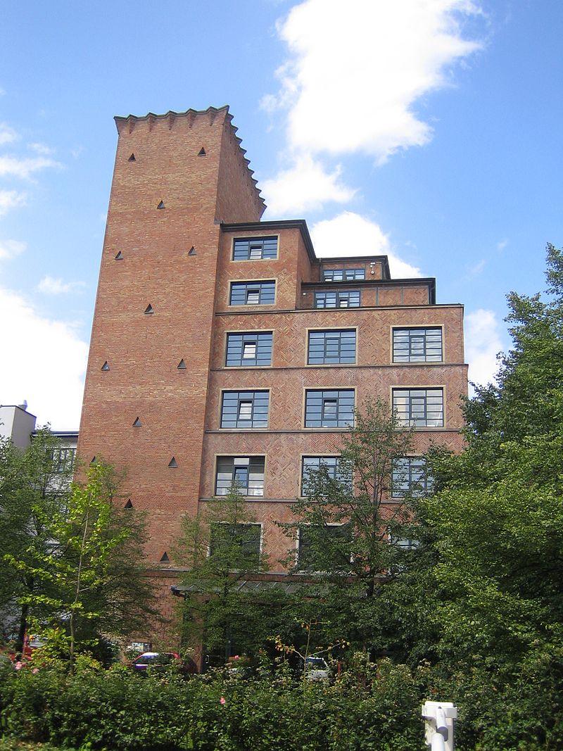 Bild Künstlerhaus Mousonturm Frankfurt am Main