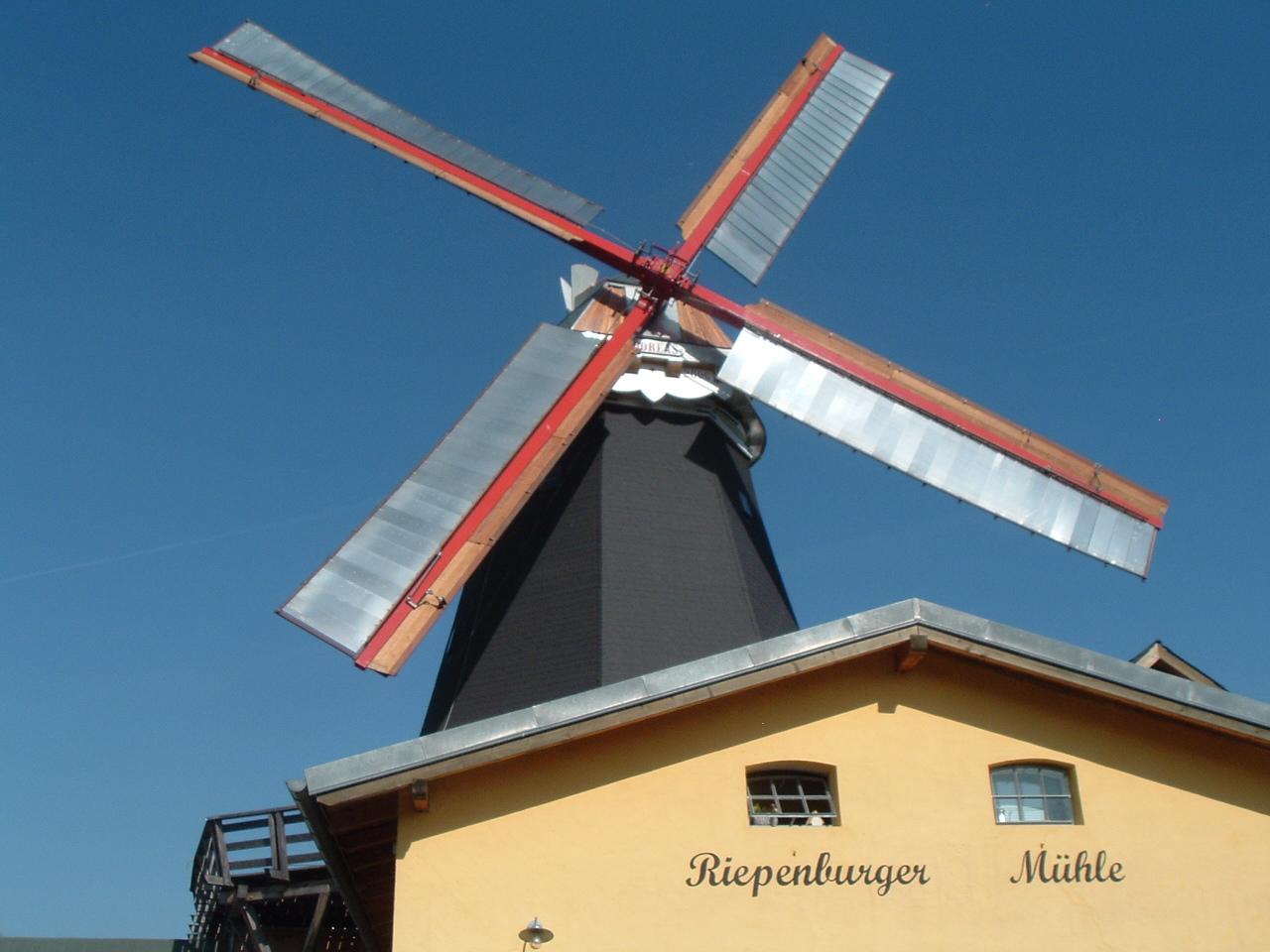 Bild Riepenburger Mühle