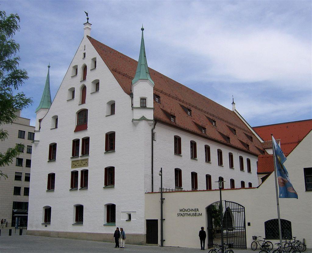 Bild Münchner Stadtmuseum