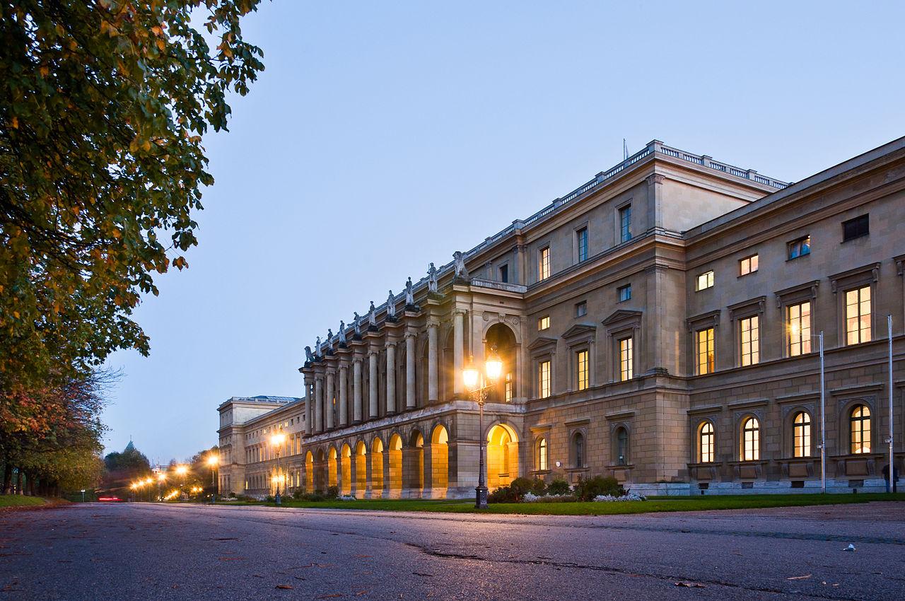 Bild Residenz München