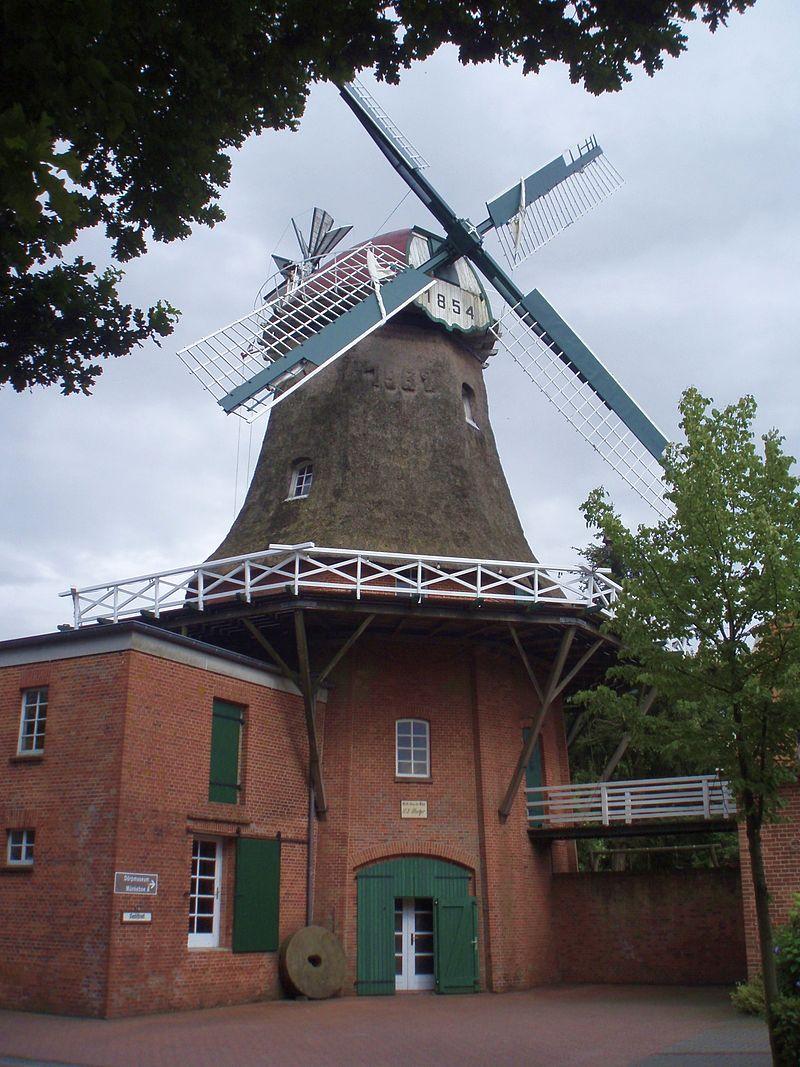 Bild Dörpmuseum Münkeboe