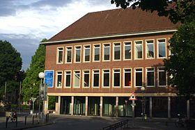 Bild Archäologisches Museum Münster