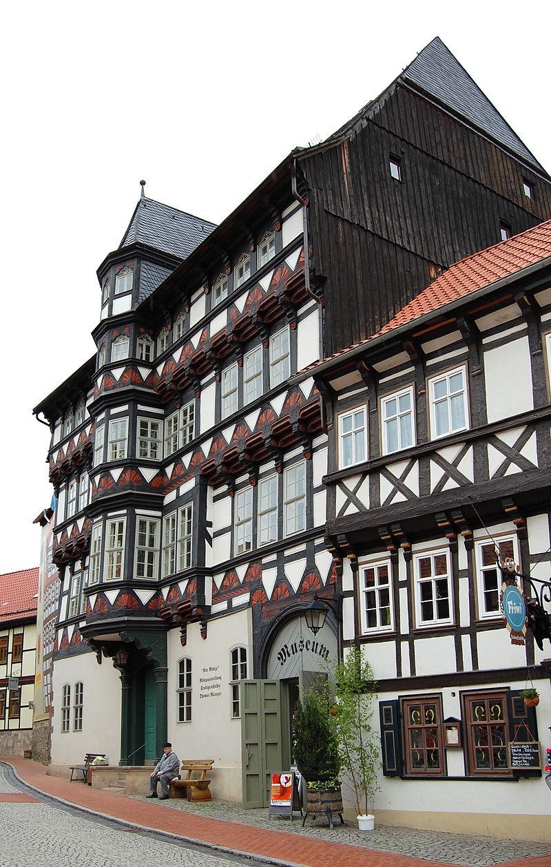 Bild Museum Alte Münze Stolberg