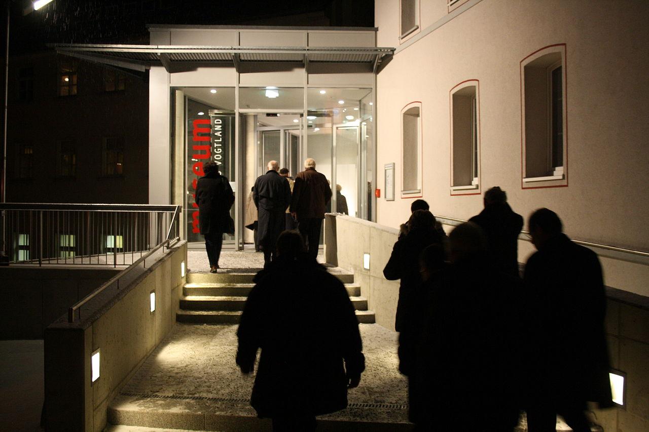 Bild Museum Bayerisches Vogtland Hof