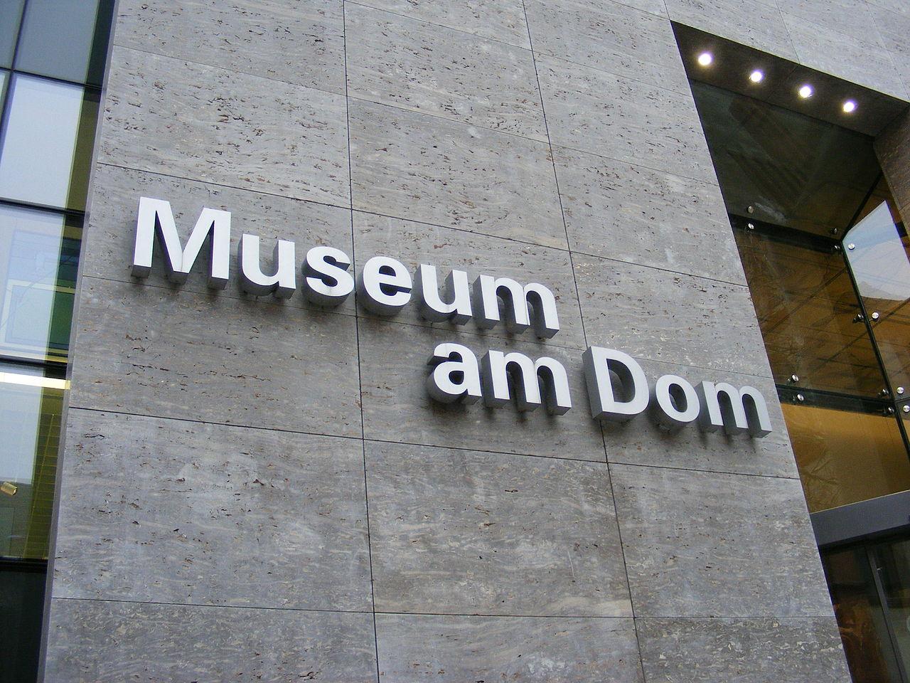 Bild Museum am Dom Würzburg