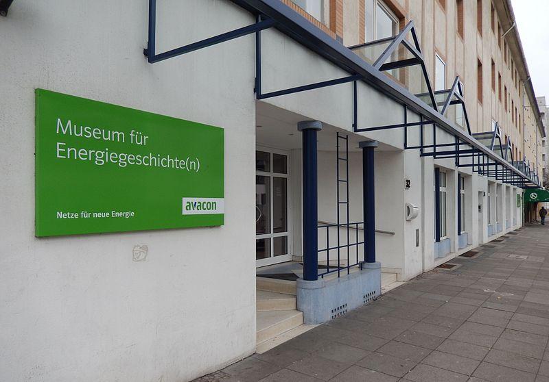 Bild Museum für Energiegeschichte(n) Hannover
