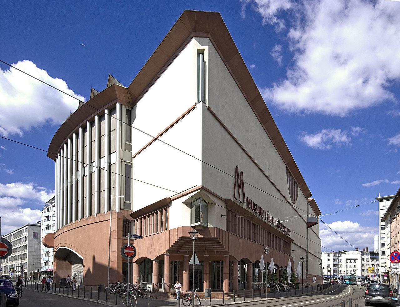 Bild MMK Museum für Moderne Kunst Frankfurt am Main