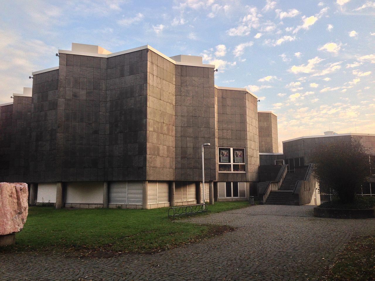 Bild Museum für Naturkunde Dortmund