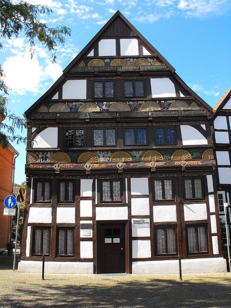 Drei Tage Paderborn Staedtereise