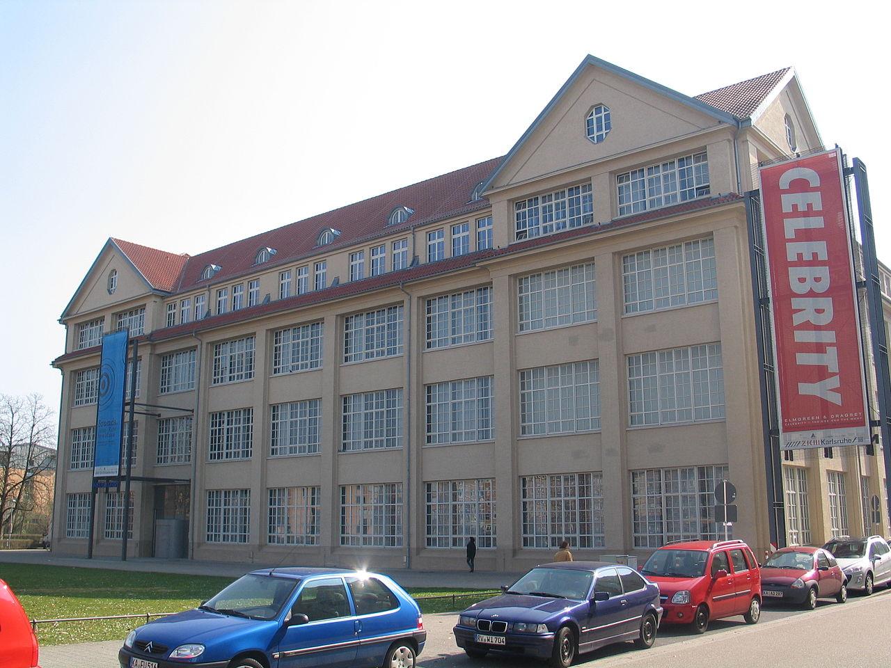 Bild Museum für Neue Kunst Karlsruhe