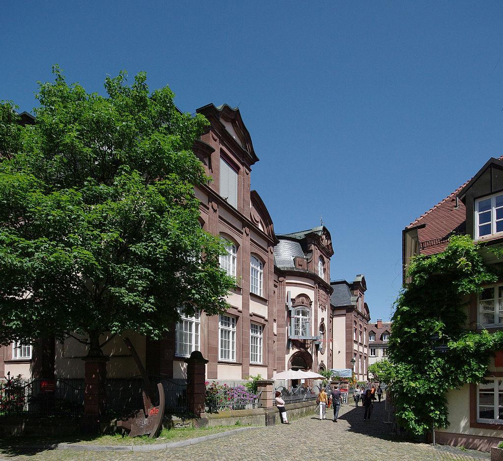 Bild Museum für Neue Kunst Freiburg