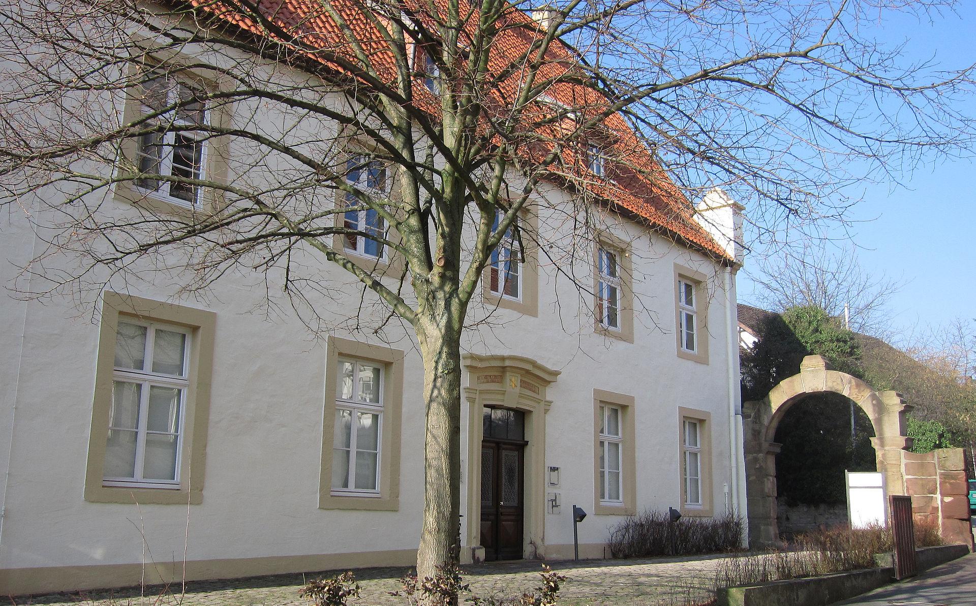 Bild Museum im Stern Warburg