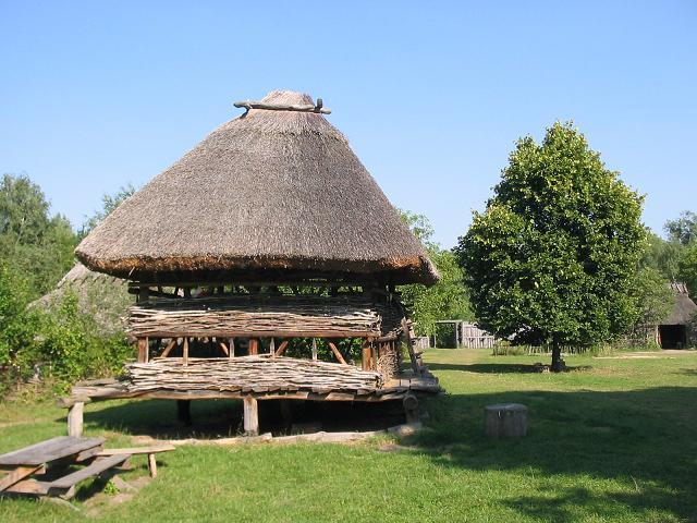 Bild Museumsdorf Düppel