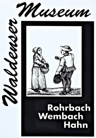 Bild Waldenser Museum Rohrbach