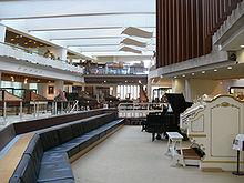 Bild Musikinstrumenten Museum Berlin